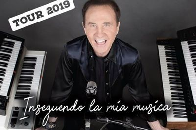 15/09/2019 - Roby Facchinetti in concerto
