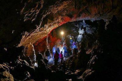 14/09/2019 - Escursione Speleo-Avventura alle grotte del Lauro - h.08:30