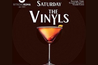 21/07/2019 - The Vinyls