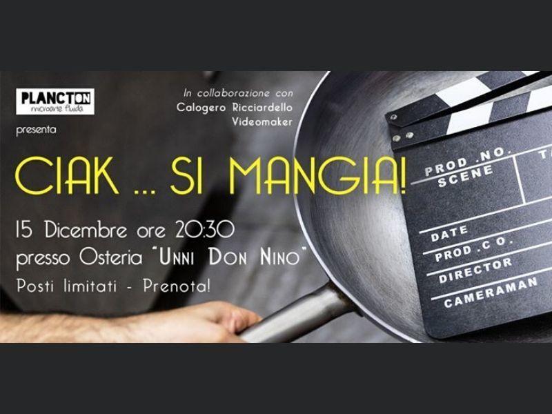 15/12/2019 - Ciak si mangia! - Cosa fare a Sant'Angelo di Brolo