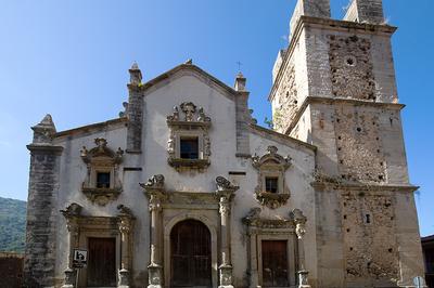 Chiesa Parrocchiale di S. Filippo e Giacomo