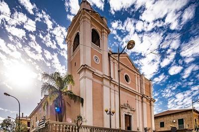 Chiesa Madre Maria SS. Annunziata