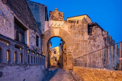 Centro storico di Brolo