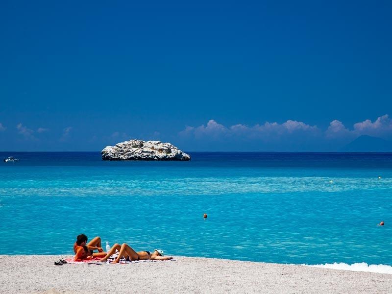 Spiaggia di Brolo