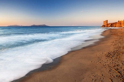 Spiaggia di Gliaca di Piraino