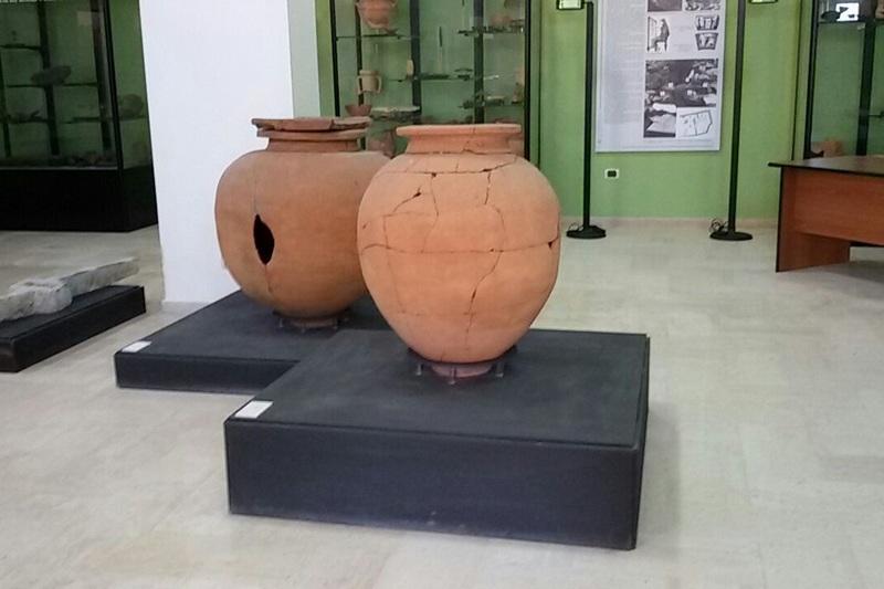 Antiquarium of Gioiosa Marea