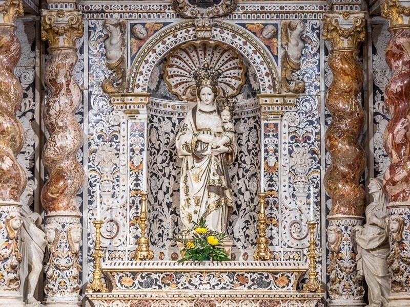 Chiesa di Maria SS. Delle Grazie - Gioiosa Marea