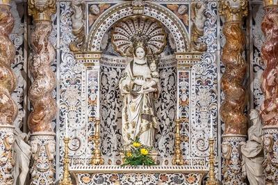 Church of Maria SS. Delle Grazie - Gioiosa Marea