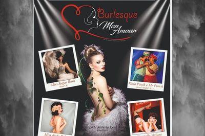 08/02/2020 - Bourlesque mon amour - Cosa fare a Gioiosa Marea