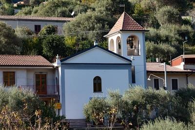 Chiesa di Sant'Ignazio di Loyola - Piraino