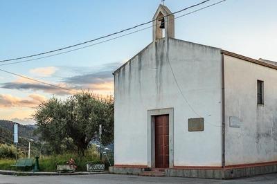 Chiesa dei Santi Elena e Costantino - Piraino