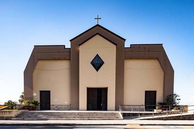 Chiesa di Maria SS. di Lourdes - Piraino