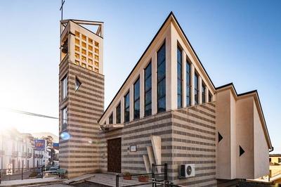 Chiesa di San Bernardo - Piraino