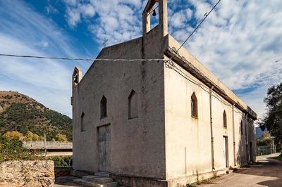 Chiesa della Madonna del Carmelo - Piraino