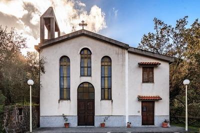 Chiesa della Madonna del Lume - Piraino