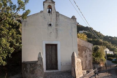 Chiesa di San Leonardo - Piraino