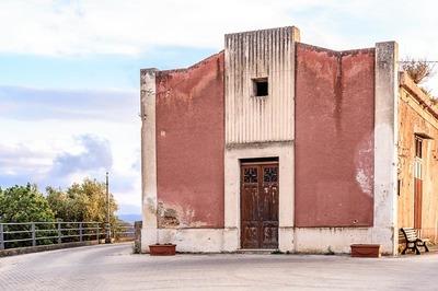 Chiesa del Carmine - Piraino