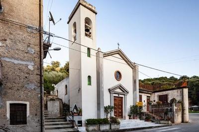 Chiesa dell'Immacolata (o del Tindari) - Piraino