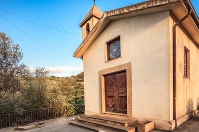 Chiesa di San Biagio - Piraino