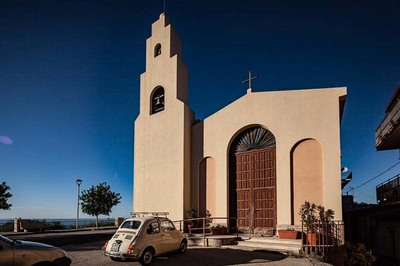 Chiesa della Vergine dei sette dolori - Piraino