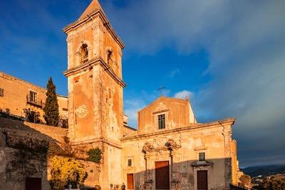 Chiesa di Maria SS. Dell'Aracoeli - San Marco d'Alunzio