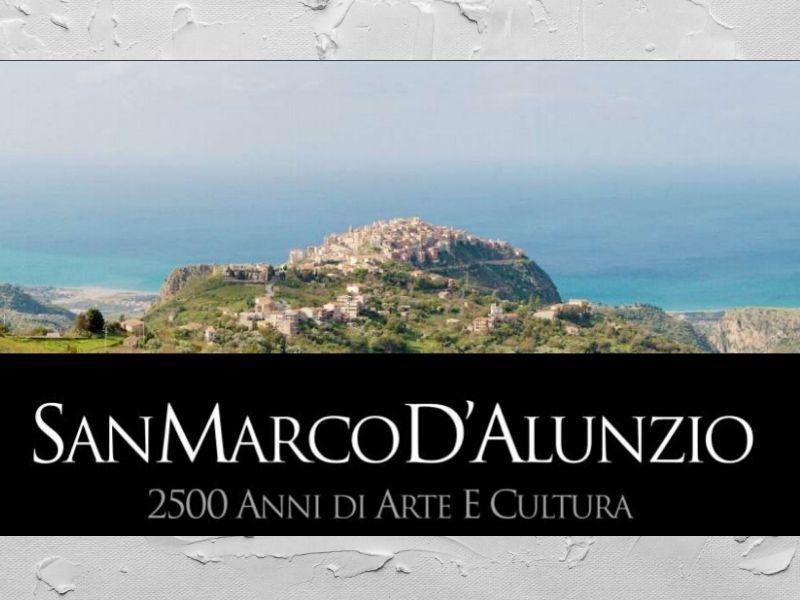 15/03/2020 - Escursione a San Marco d'Alunzio sulla collina dei Nebrodi