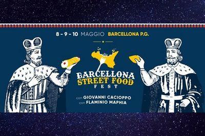 Barcellona Street Food Fest 2020 - 8/9/10 Maggio