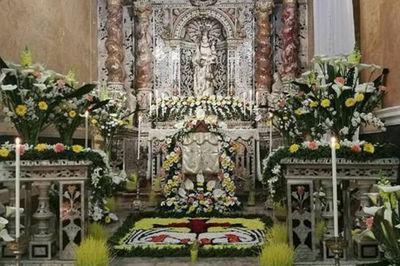09/04/2020 - Santi Sepolcri di Gioiosa Marea - h 20:00