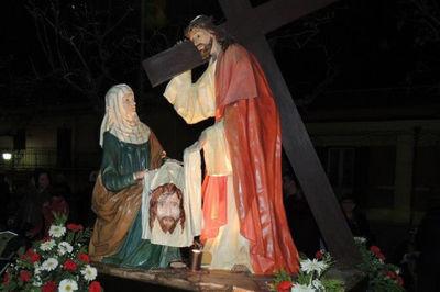 10/04/2019 - Via Crucis del venerdì Santo a Gioiosa Marea - h 20:30