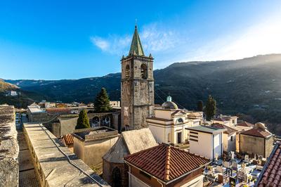 Il monastero di S. Michele Arcangelo