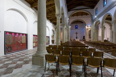 Museo di arte sacra di Sant'Angelo di Brolo