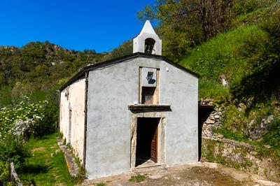 Chiesa di Santa Marta - Sant'Angelo di Brolo