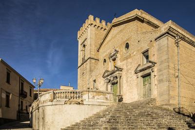 Basilica Minore di Santa Maria Assunta - Montalbano Elicona