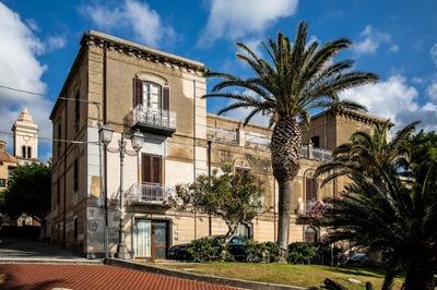 Benincasa palace