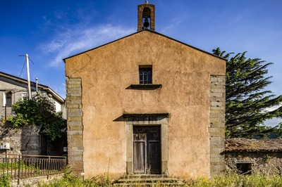 Monastero di San Nicolò del Fico