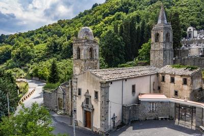 Chiesa Maria SS. Del Rosario - Ucria