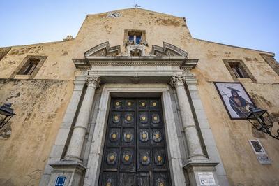 Chiesa Maria SS. Assunta - Alcara li Fusi