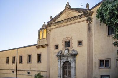 Chiesa di Sant'Andrea e Convento delle Suore Benedettine - Museo d'Arte Sacra