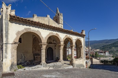 Chiesa del Rosario - Alcara li Fusi