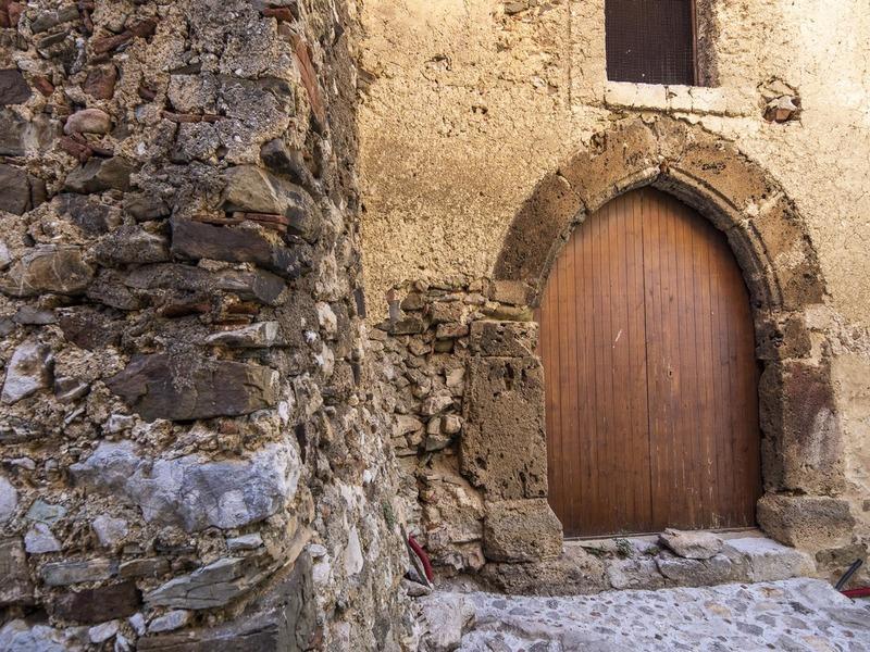 Chiesa di San Nicola di Mira - Alcara li Fusi