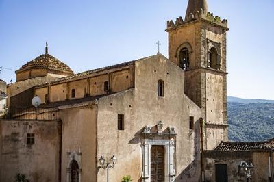 Chiesa di S. Pantaleone Martire - Alcara li Fusi
