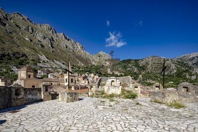 Monte Calvario