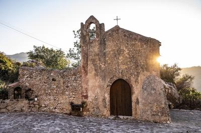 Chiesa della Grazia - Alcara li Fusi