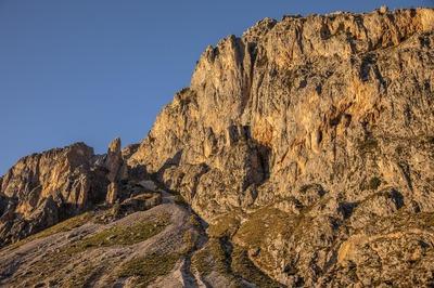 Rocca Traora