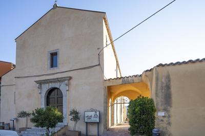 Chiesa di Sant'Elia - Alcara li Fusi