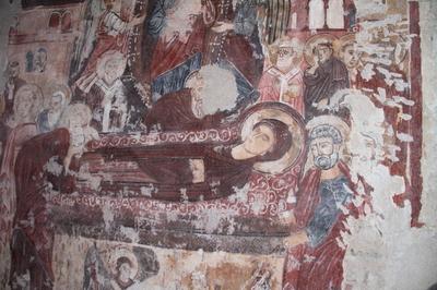 Monastero Basiliano di S. Maria del Rogato