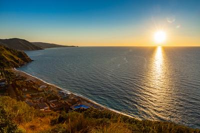 Sentiero naturalistico Capo Calavà