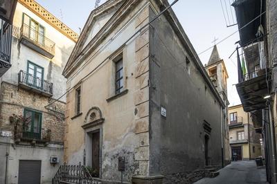 Chiesa San Giovani - Naso
