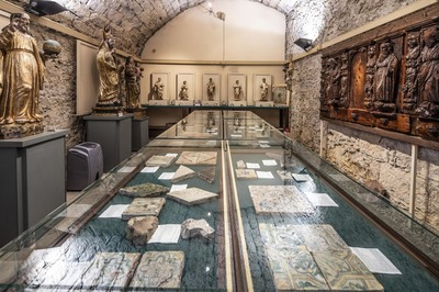 Museo di Arte Sacra - Naso