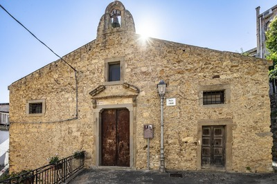 Chiesa di San Biagio - Naso